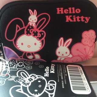 Hello Kitty 迷你相機套