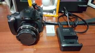 Canon PowerShot SX40 HS