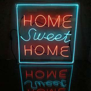 Customise Neon Led Light sign