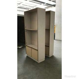 Full heigh Cabinet With Drawers (3 PCS $ 80 Each)