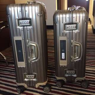 Cheapest Rimowa Brand New Direct from Europe
