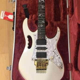 Ibanez Jem Electric Guitar (Steve Vai Model)