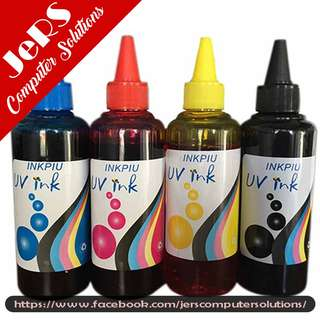 INK UV dye 100ml for CANON BROTHER EPSON INK