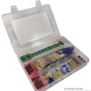 ADALP2000 -  Analog Active and Passive Components Kit