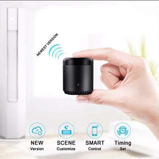 Broadlink RM Mini 3 - Bean (2018 Production) - Smart Remote - Smart Home