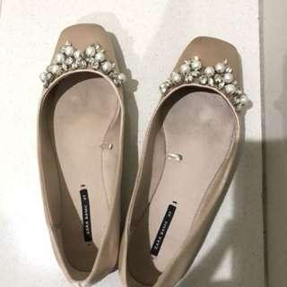 Koleksi Sepatu Wanita Second Branded   Murah  75a2b0f344