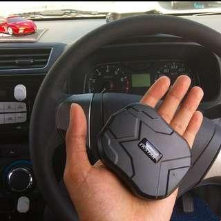 Sewa GPS Portable Pemantauan Pergerakan
