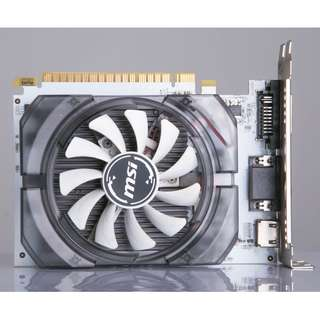 Graphic Cards ( GT 730 4GB )