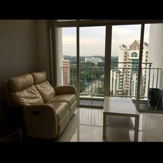 2 Bedroom Condo (Whole House) for Rental