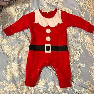 🚚 聖誕老人包屁衣