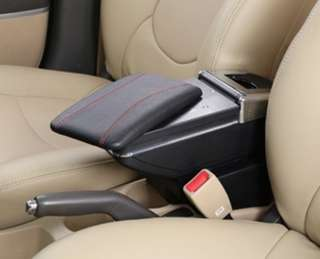 Honda Jazz Armrest