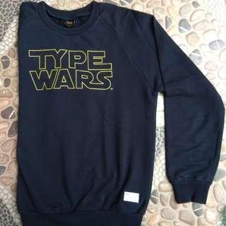 Sweater Ouval RSCH Navy