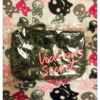 維多利亞的秘密.正貨.全新.品牌.錢包.禮物.V.S Gift Bag