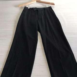 Formal pants and vest, Fred Bracks brand (MYER)