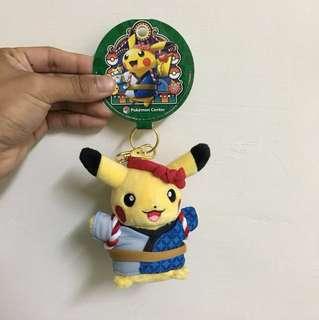 🚚 神奇寶貝 Pokémon go 皮卡丘 夏日限定