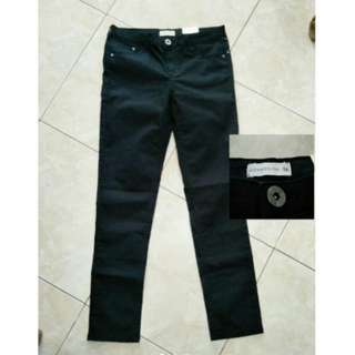 Black Skinny Jeans Connexion