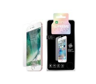 「AT」*AMAZINGthing 蘋果Apple iPhone 8/ 7/ 6s 0.30mm 超平滑弧邊鋼化玻璃保護貼 ( non Momax Torrii Kolor IMOS)