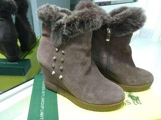 秋冬女裝短靴