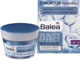 Balea Beauty Effect Day Cream, 50ml