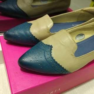 日本女裝平底鞋