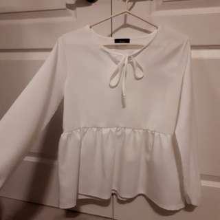 BN Zara Korean 9Nine Shirt