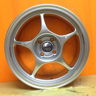 16 inch SPORT RIM ENKEI RPO-1 RACING WHEELS