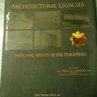 Architectural Legacies Philippines