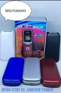 handphone brandcode mirip caramel