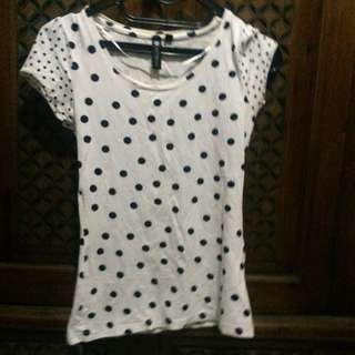 Polkadot Shirt Cotton On