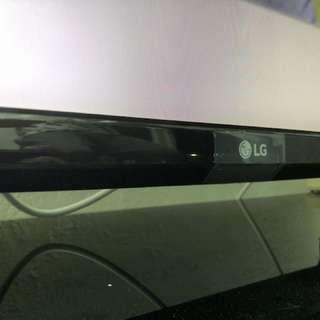 43吋Lg Smart TV
