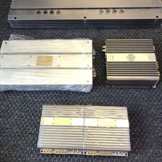 Car amplifiers for sale
