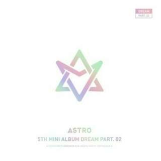 [PREORDER] ASTRO 5TH MINI ALBUM (WITH VER.) - BARAM LIMITED EDITION