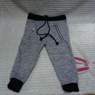 Kids Jogger Pants (Preloved)