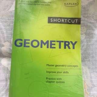 Kaplan Geometry book