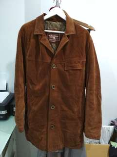 Marlboro Classics Winter Coat