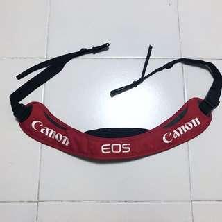 Crumpler canon eos neck strap