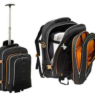 Ikea handcarry luggage bag