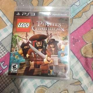 🚚 pas3 pirate of carribean