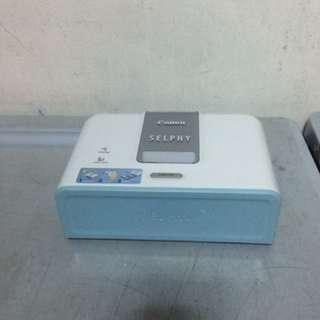 Canon Compact Photo Printer NEW
