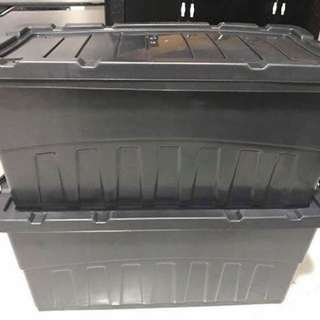 1 pc. plastic storage box