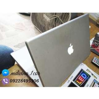 """Macbook Pro 15"""" 2008"""