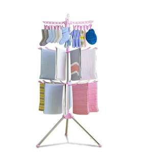 Ampaian bertingkat( Drying Rack)