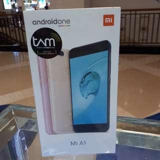 Xiaomi Mi A1 Kredit Pria es Cepat