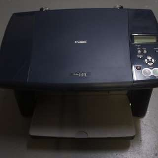 Canon PRINTER MP360