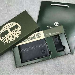 Men Wallet Timberland