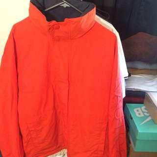 Large nautica jacket