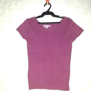 Original Pre-loved GAP Strech Top for Women