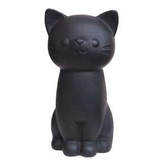 🚚 日本黑貓貯金箱存錢筒