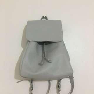 Zara Drawstring Backpack