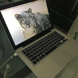 13 Inch MacBook Pro Mid 2009